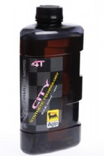 AGIP 'CITY' 10w40 4T 1ltr